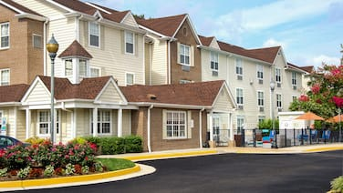 Extended Stay America - Virginia Beach
