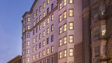 Orchard Hotel - San Francisco Hotels