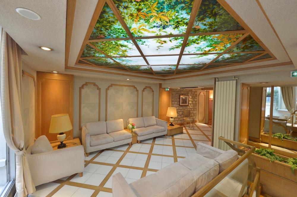 Hotel Renoir Saint Germain Paris Hotelbewertungen 2019 Expedia De