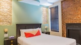 Broadway Hotel and Hostel - New York Hotels