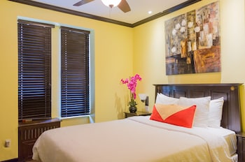 Superior Double Room - Featured Image