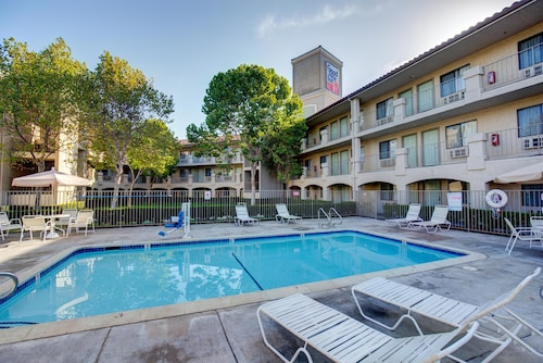 Great Place to stay Good Nite Inn Rohnert Park near Rohnert Park