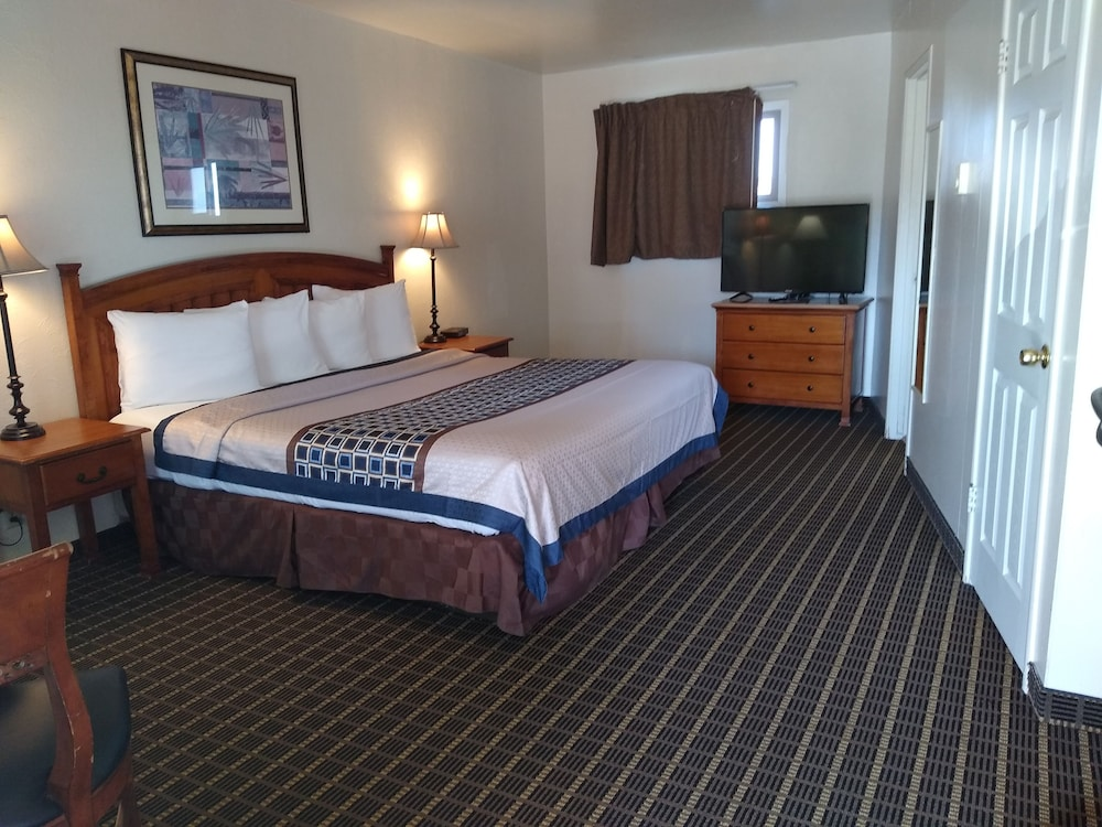 Room, North Coast Inn