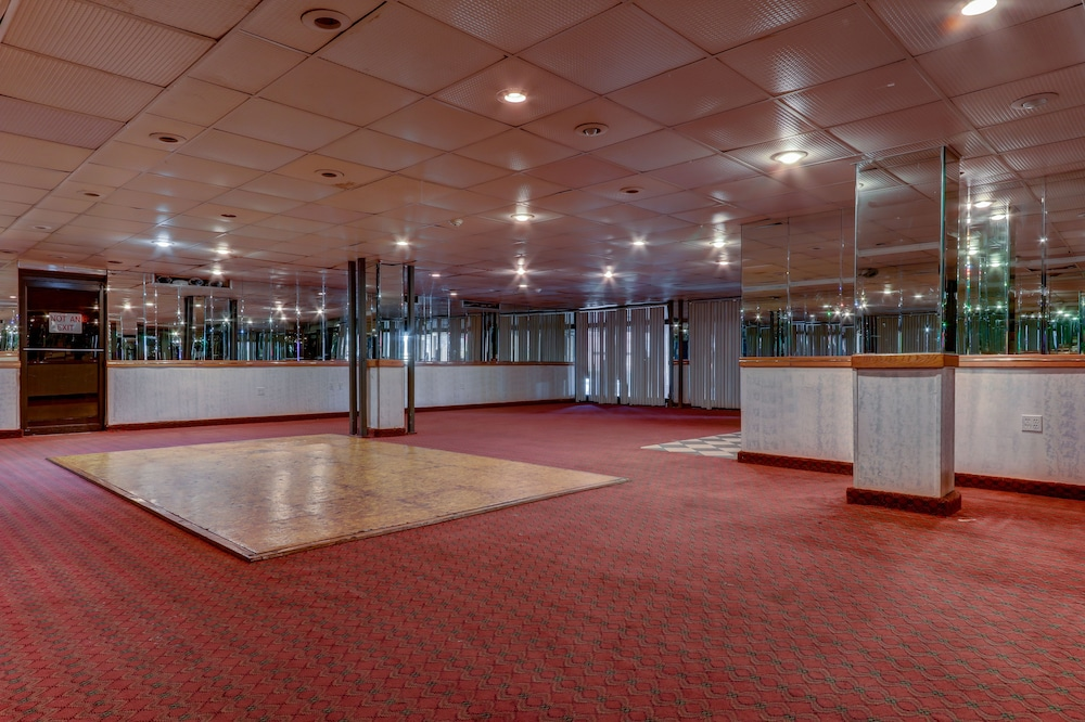 Ballroom, North American Motor Inn