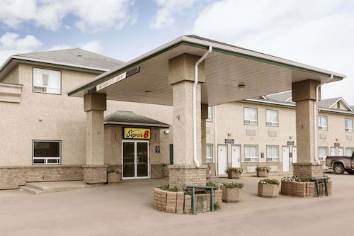 Super 8 by Wyndham Drayton Valley