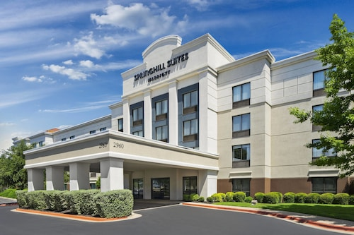 Check Expedia for Availability of SpringHill Suites Austin Round Rock