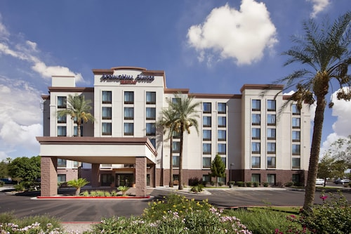 Great Place to stay Springhill Suites By Marriott Phoenix Downtown near Phoenix