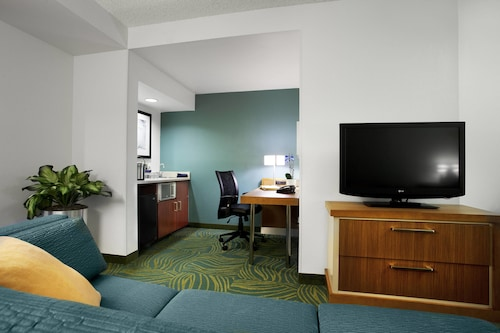 Check Expedia for Availability of Springhill Suites By Marriott Phoenix Downtown