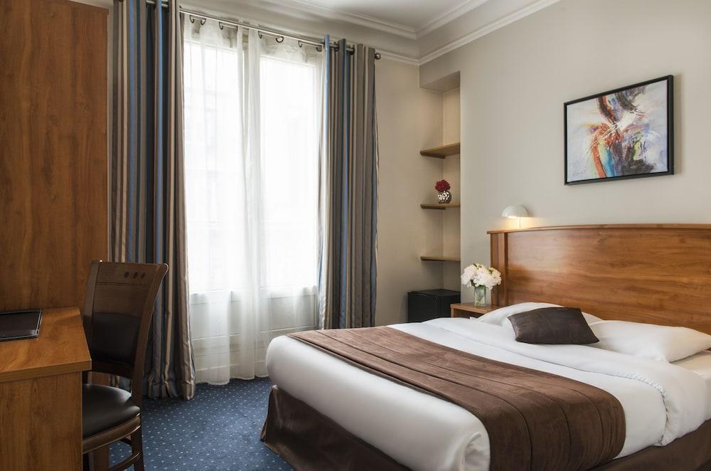 9f8284e274a Hotel Corona Rodier Paris (Paris, Frankrig) | Expedia.dk