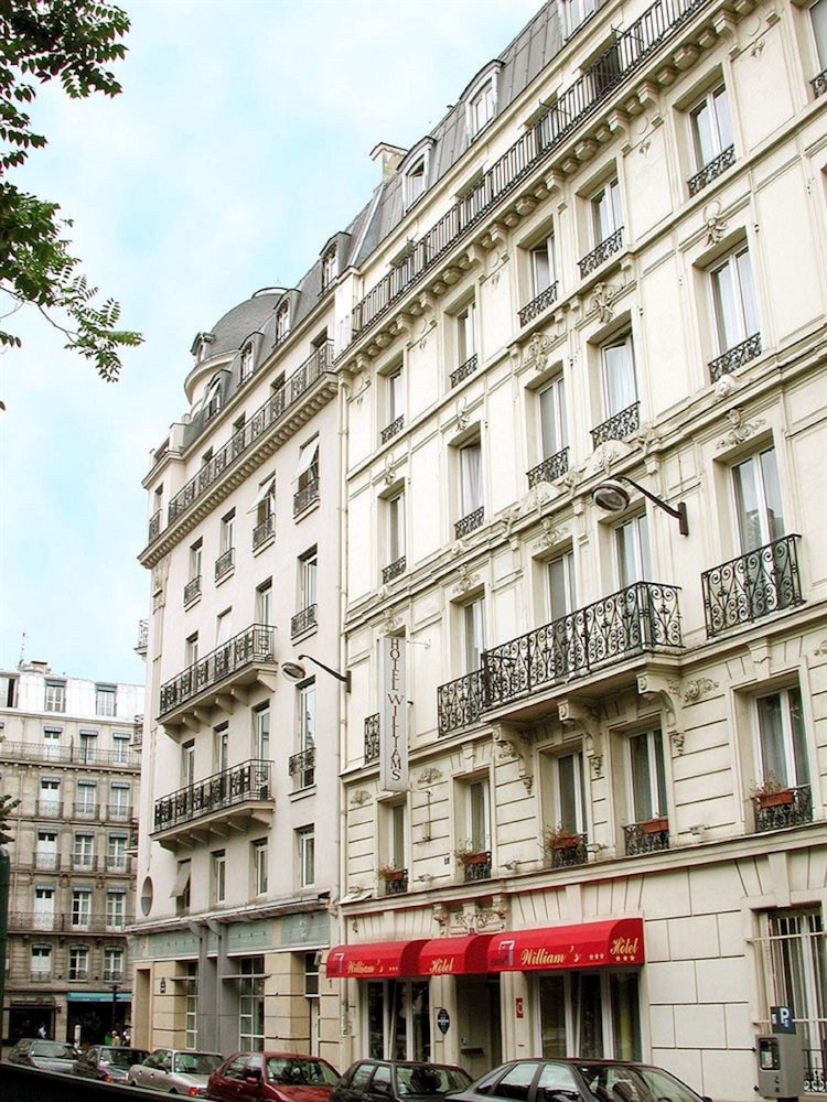 Hotel Williams Opera Paris Tripadvisor