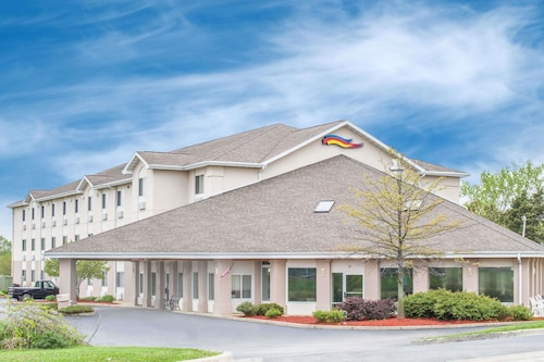 Great Place to stay Baymont by Wyndham Freeport near Freeport