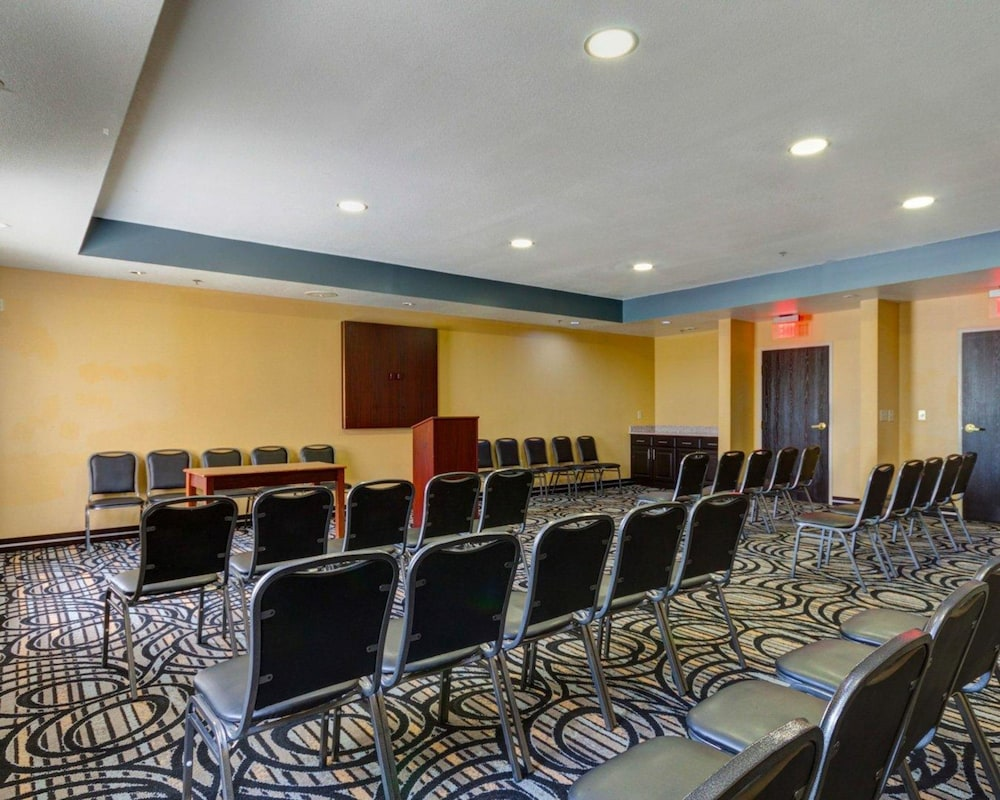 Meeting Facility, Comfort Suites Lake Ray Hubbard