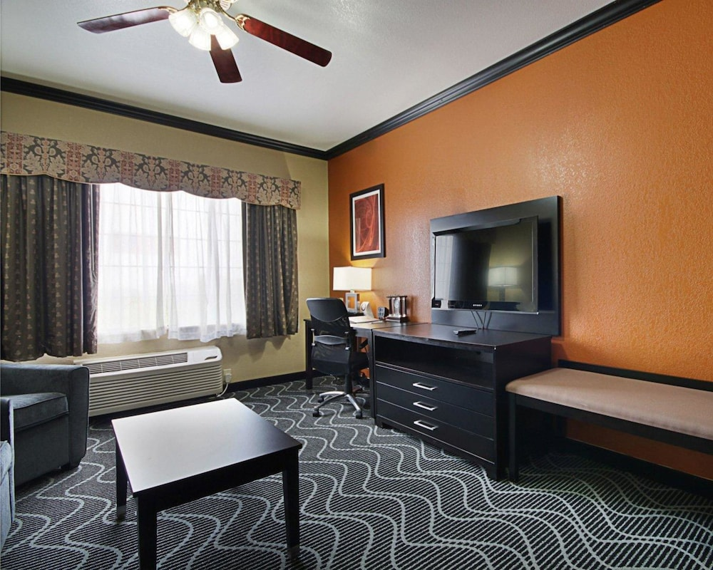 Room, Comfort Suites Lake Ray Hubbard