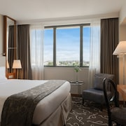 Crowne Plaza Paris - Neuilly
