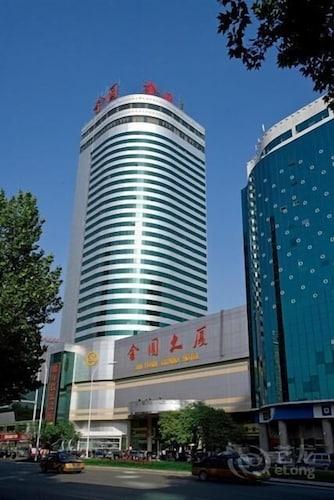 진위안 그랜드 호텔