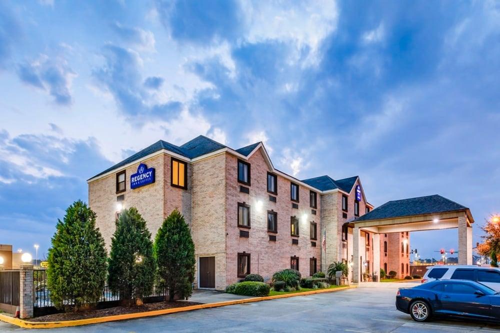 Regency Inn Suites Biloxi In Biloxi Hotel Rates Reviews On