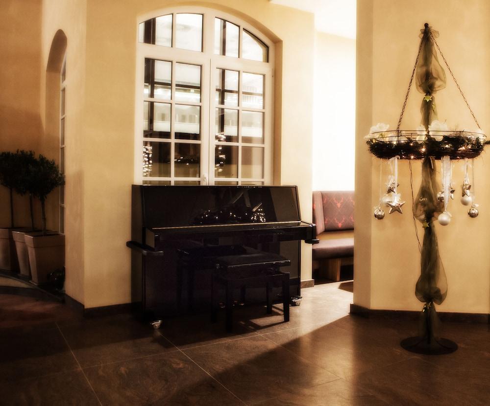Hotel Nassau Oranien Hadamar Bewertung