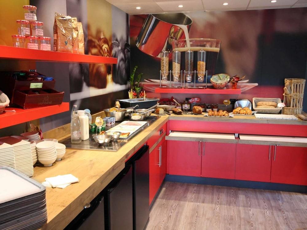 Hotel Ibis La Madeleine St Malo