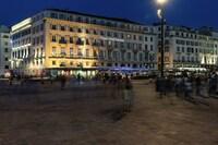 Grand Hotel Beauvau Marseille Vieux Port (15 of 39)