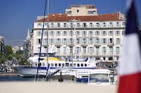 Grand Hotel Beauvau Marseille Vieux Port (35 of 39)