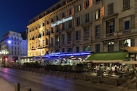 Grand Hotel Beauvau Marseille Vieux Port (23 of 39)