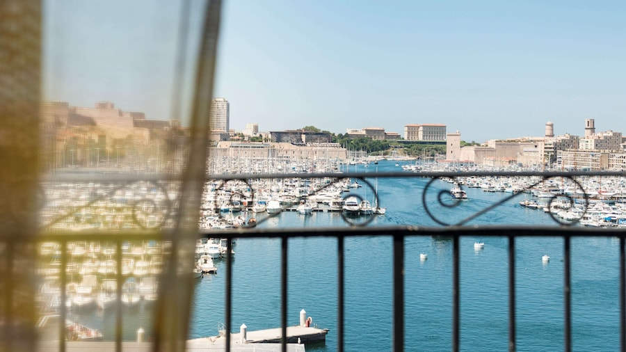 Grand Hotel Beauvau Marseille Vieux-Port – MGallery