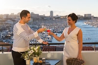 Grand Hotel Beauvau Marseille Vieux Port (22 of 39)