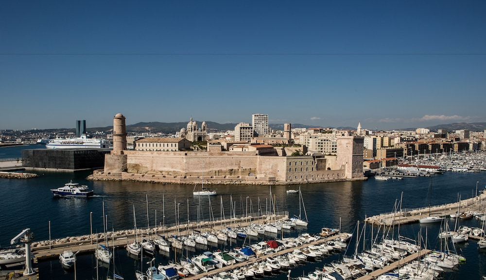 Sofitel marseille vieux port in marseille hotel rates reviews on orbitz - New hotel vieux port marseille booking com ...