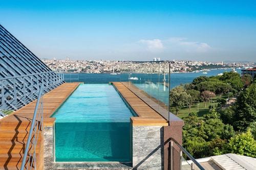 伊斯坦堡麗思卡爾頓飯店