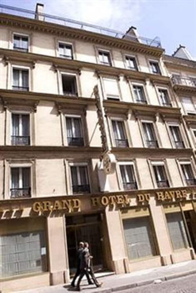 Grand H Tel Du Havre In Paris Hotel Rates Reviews On