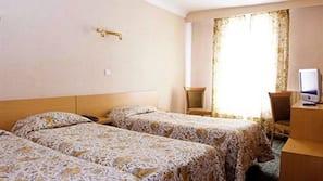객실 내 금고, 방음 설비, 다리미/다리미판, 무료 WiFi