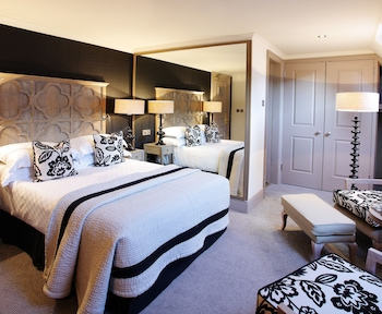 The Bloomsbury Hotel, 16-22 Great Russell St, London WC1B 3NN, England.