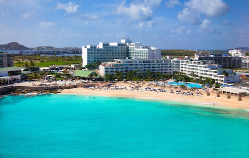 Sonesta Maho Beach All Inclusive Resort Casino & Spa