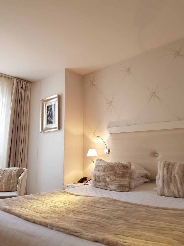 Hotel Renoir: 2019 Room Prices $114, Deals & Reviews | Expedia