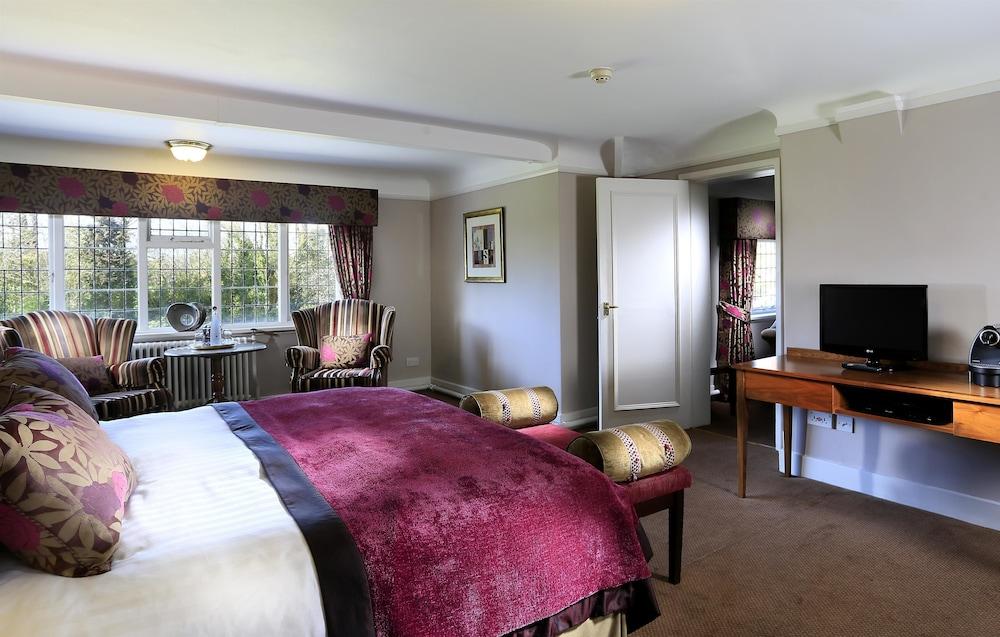 Macdonald Craxton Wood Hotel & Spa, Ellesmere Port - Room