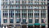 Club Quarters Hotel, Central Loop - Chicago Hotels