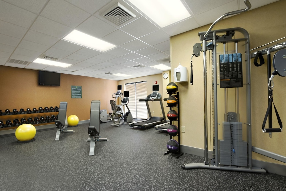 Fitness Facility, Wingate by Wyndham - Greensboro