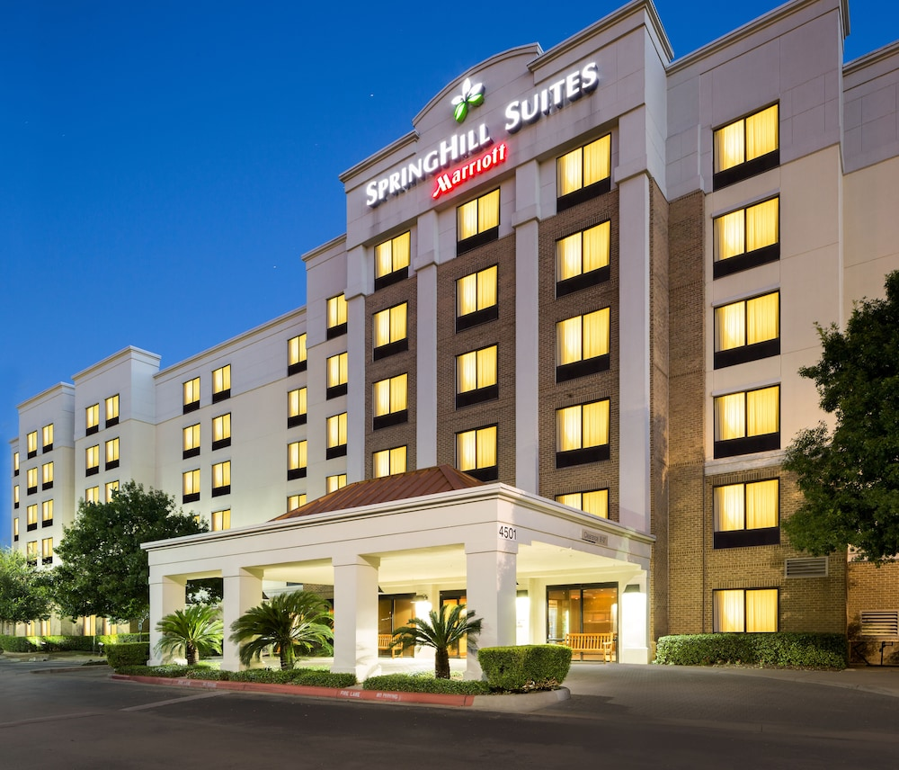 SpringHill Suites by Marriott Austin South in Austin, TX