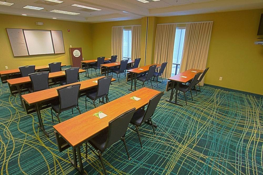 Meeting Facility, SpringHill Suites by Marriott Hershey Near the Park