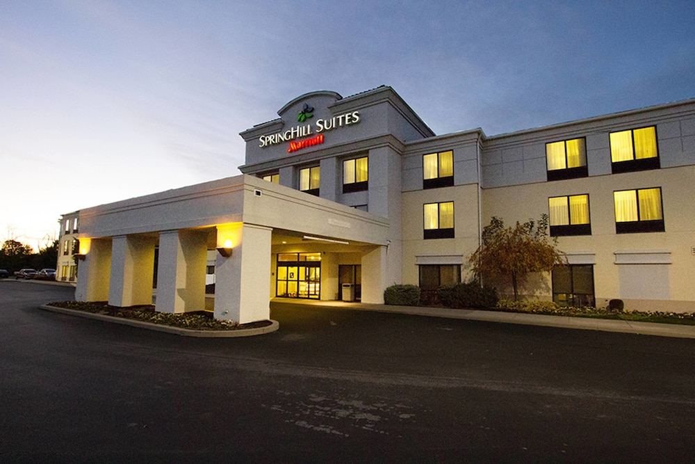 Featured Image, SpringHill Suites by Marriott Hershey Near the Park
