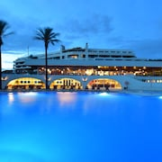 Pestana Alvor Praia Beach & Golf Hotel