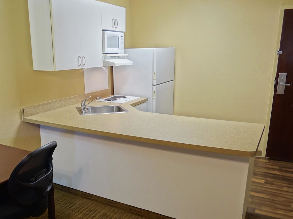 Private Kitchen, Extended Stay America Princeton - West Windsor