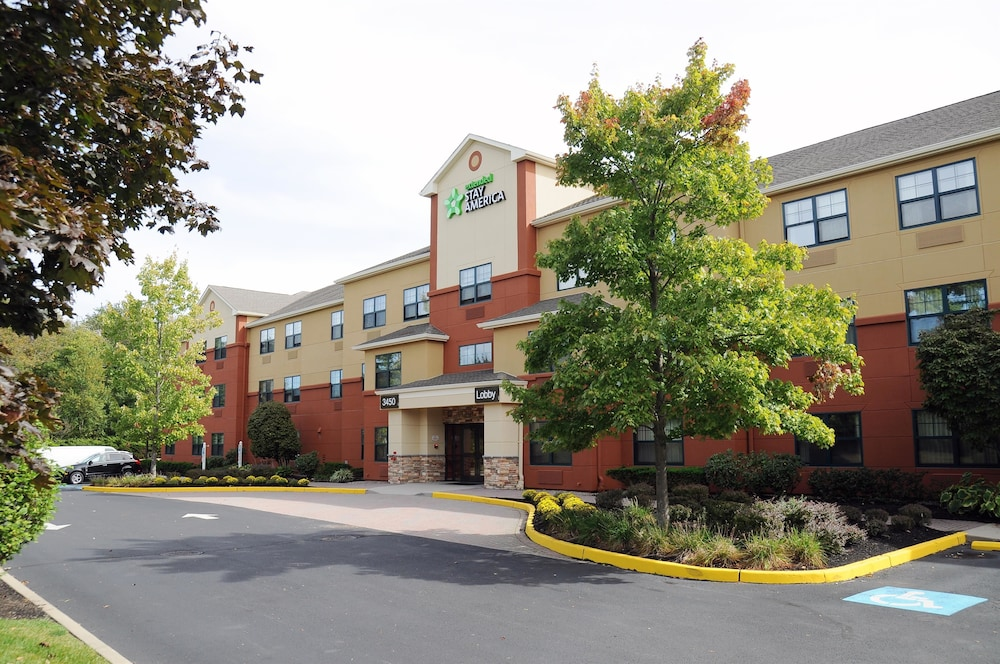 Featured Image, Extended Stay America Princeton - West Windsor