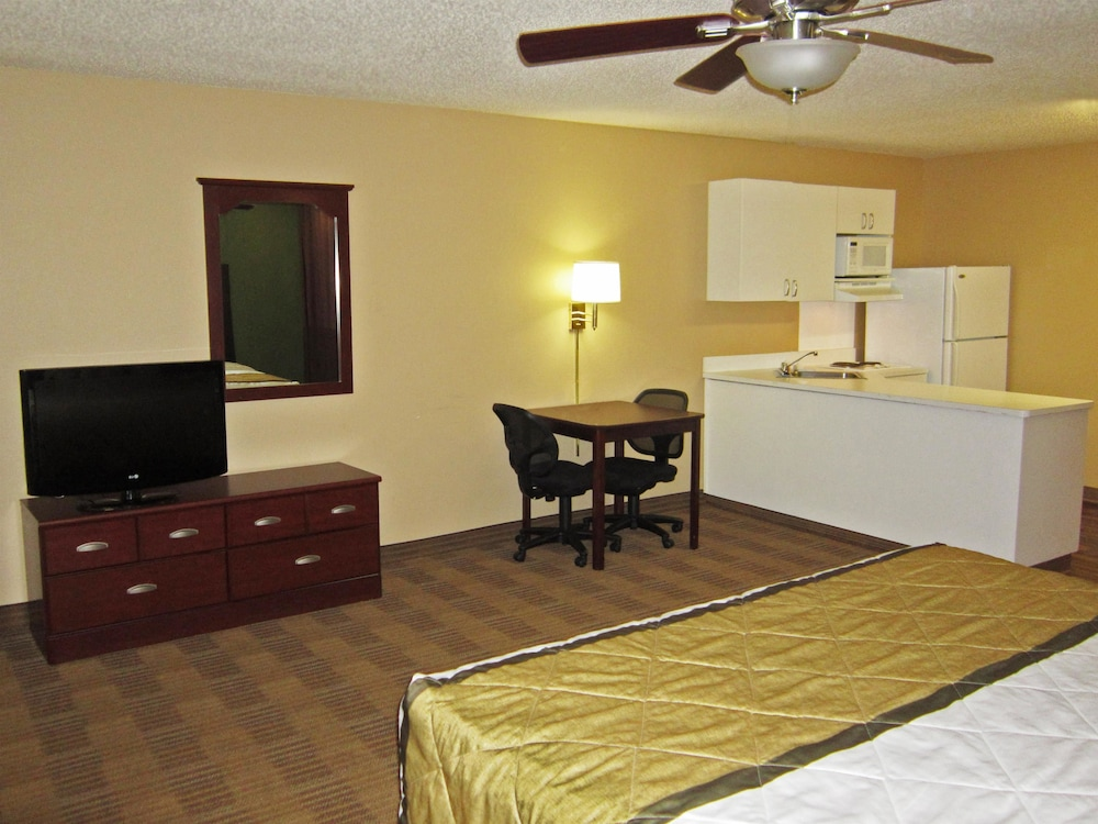 Room, Extended Stay America Princeton - West Windsor