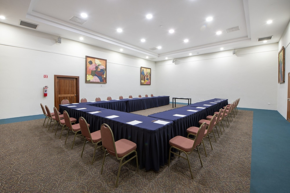 Meeting Facility, Viva Wyndham Azteca Resort - All Inclusive