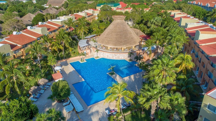Viva Wyndham Azteca Resort - All Inclusive