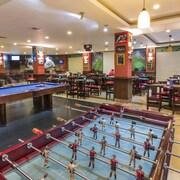 Bar de temática deportiva