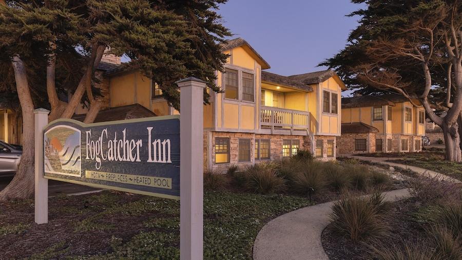 FogCatcher Inn