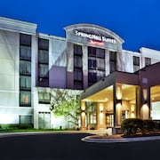 Springhill Suites by Marriott Chicago/Burr Ridge