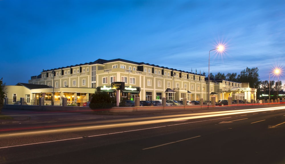 Hotels In Donegal Town Centre